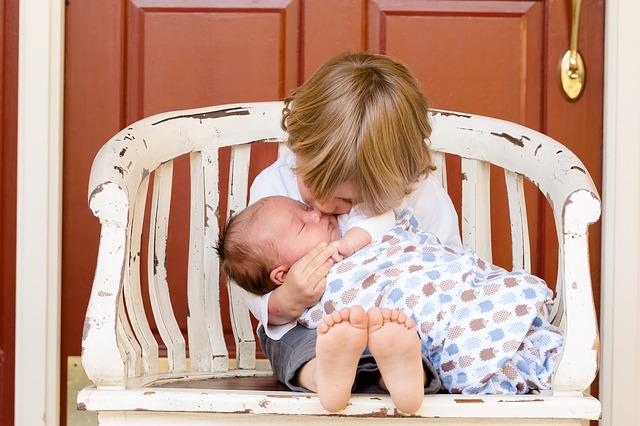 Potówki u niemowlaka jak leczyć?