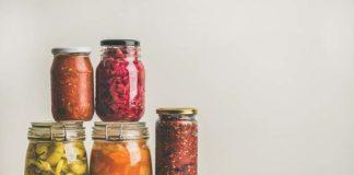 Nie tylko kiszone ogórki: przetwory z warzyw dookoła świata