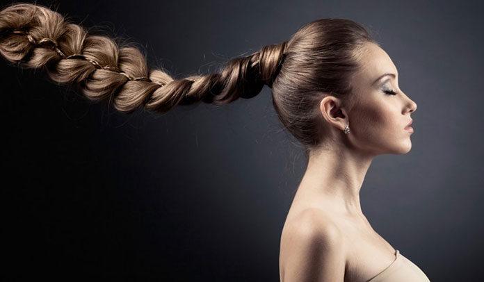 Nowoczesne zagęszczanie włosów