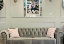 Projekty na wymiar podstawą komfortu mieszkania