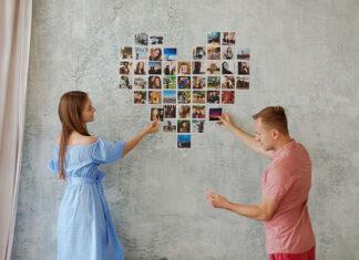 Jak zrobić ciekawy kolaż z papierowych zdjęć