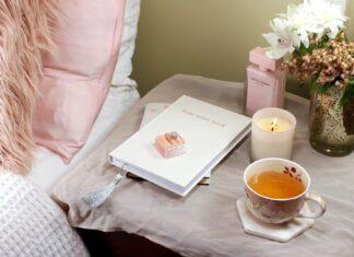 właściwości zdrowotne białej herbaty