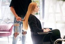 Jak wybrać dobrą myjkę do salonu fryzjerskiego
